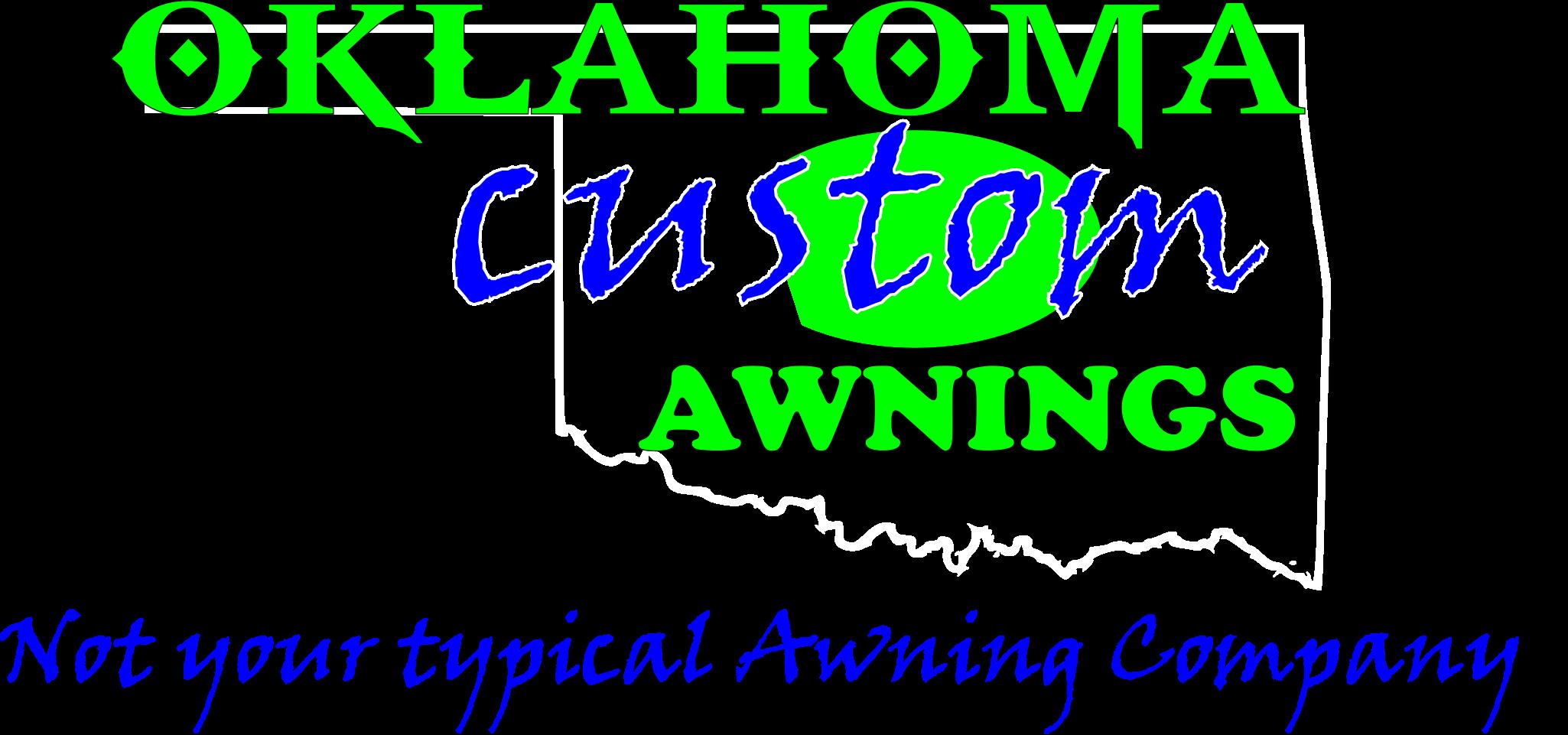 Oklahoma Custom Awnings